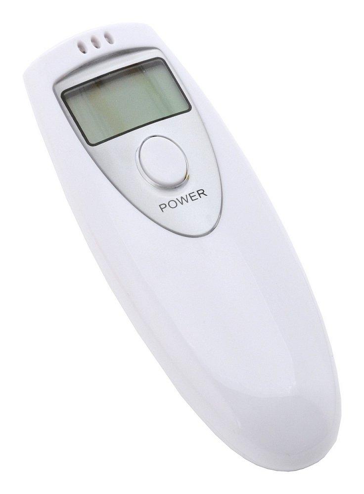 Compass Alkohol testr SILVER digitální