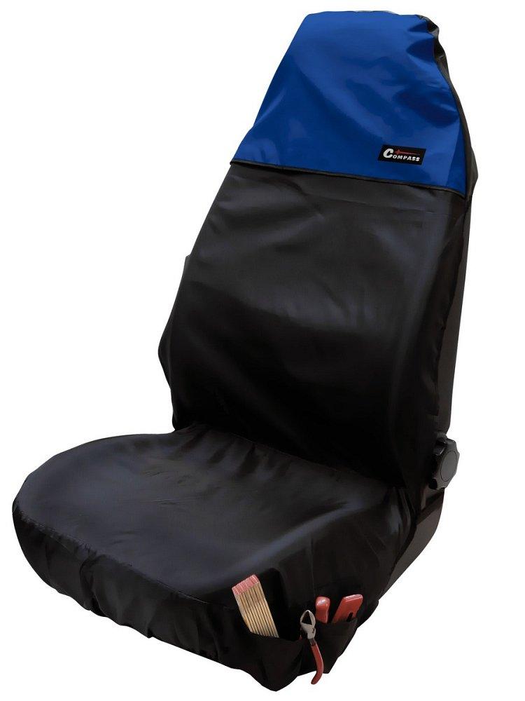 Compass Potah sedadla ochranný
