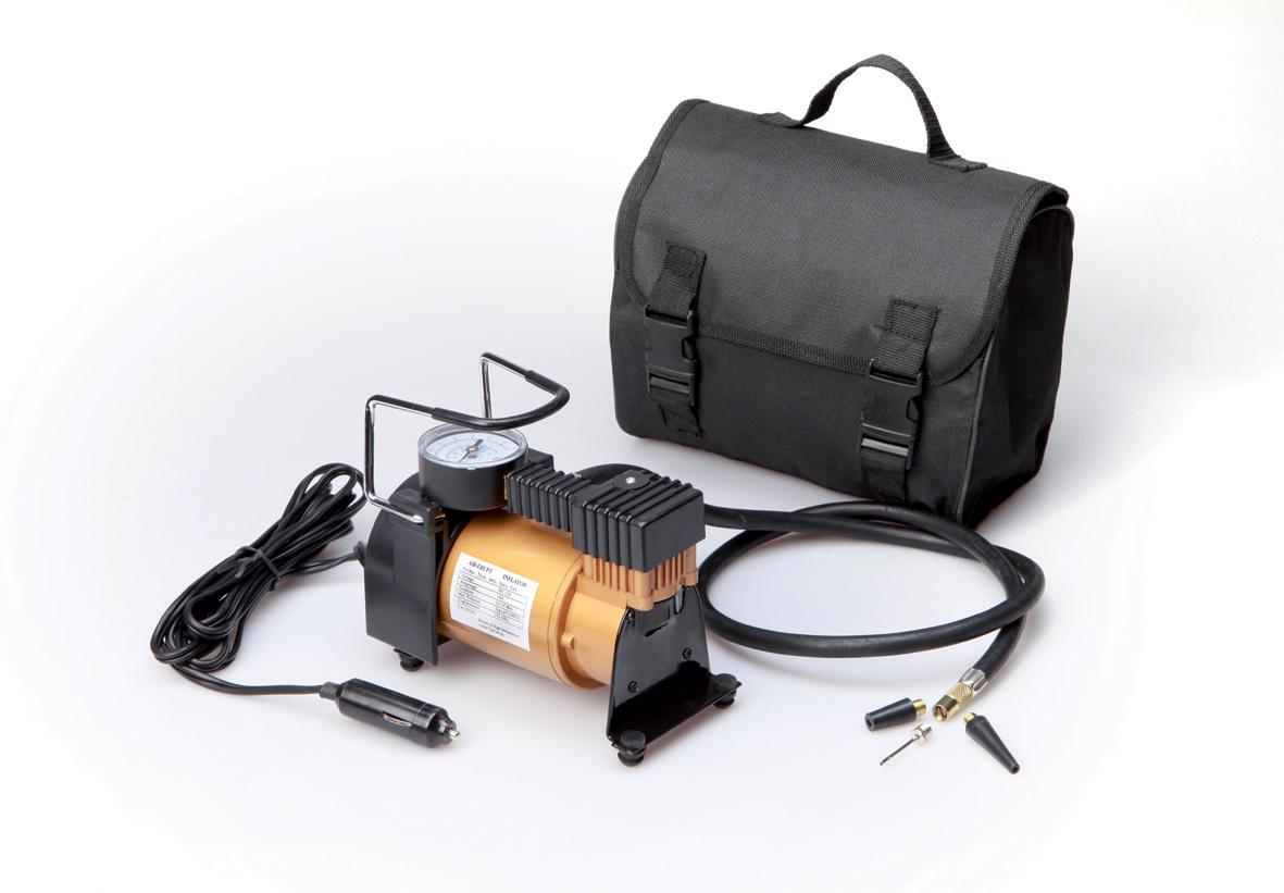 Unitec Kompresor 12V PREMIUM 7 Bar