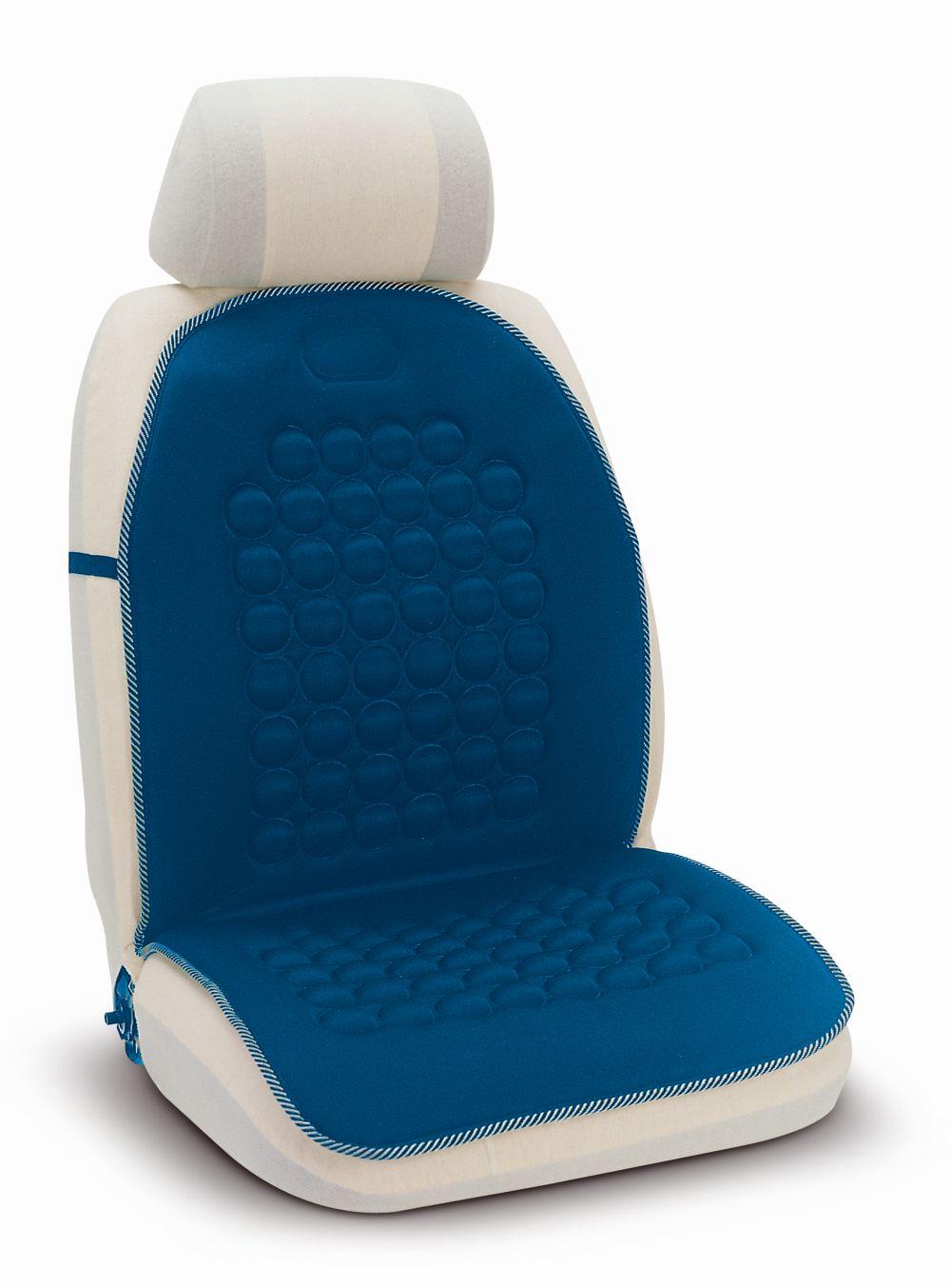 Bottari Potah sedadla masážní JAVA modrý