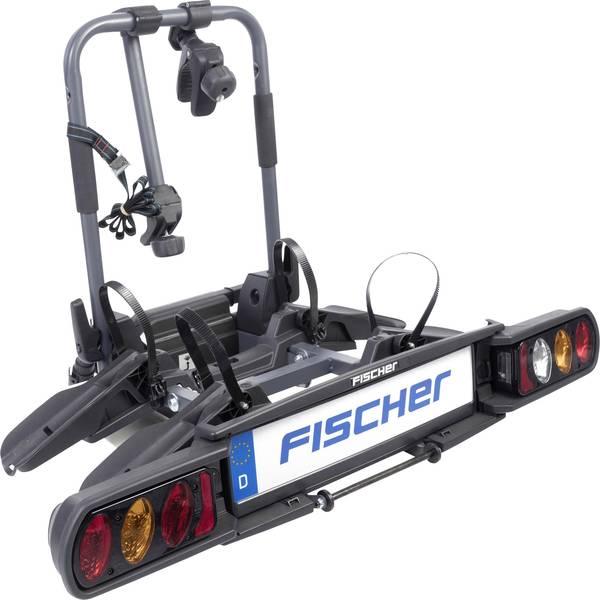 Fischer ProlineEvo 126001 Nosič kol na tažné zařízení pro 2 kola