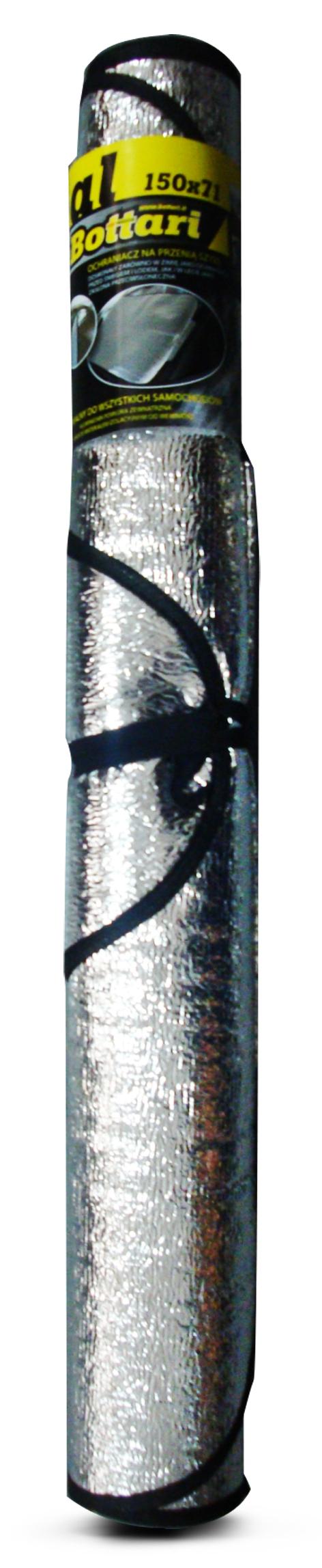 Clona zimní BOREAL 150x71cm