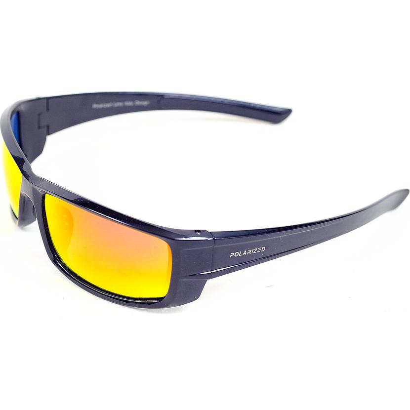 Polarizační brýle POLARIZED ACTIVE SPORT 2.177 REVO-C