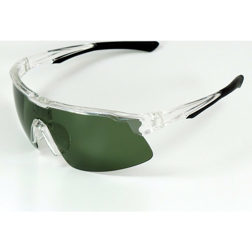 Polarizační brýle POLARIZED ACTIVE SPORT 2.239-B transparentní