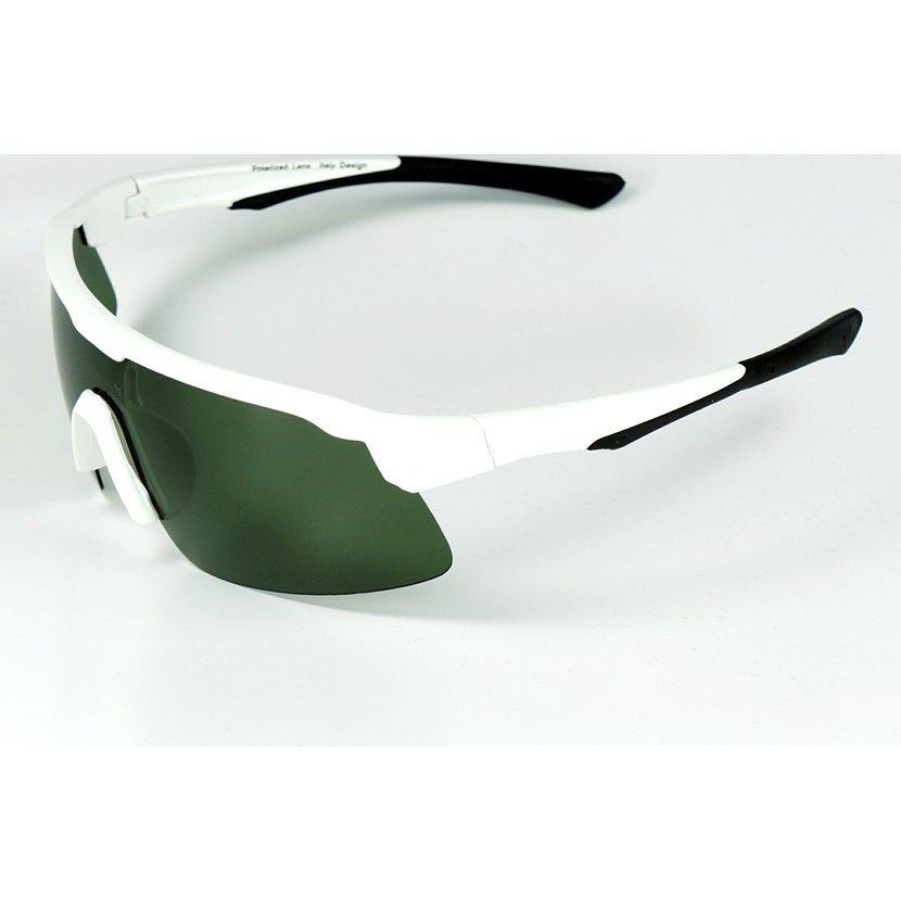 Polarizační brýle POLARIZED ACTIVE SPORT 2.239-D bílé