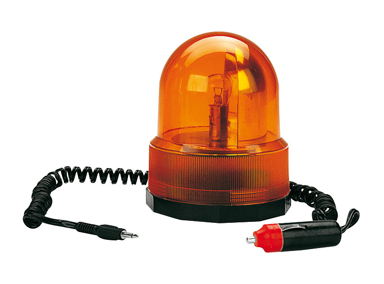 Bottari Maják 12V oranžový