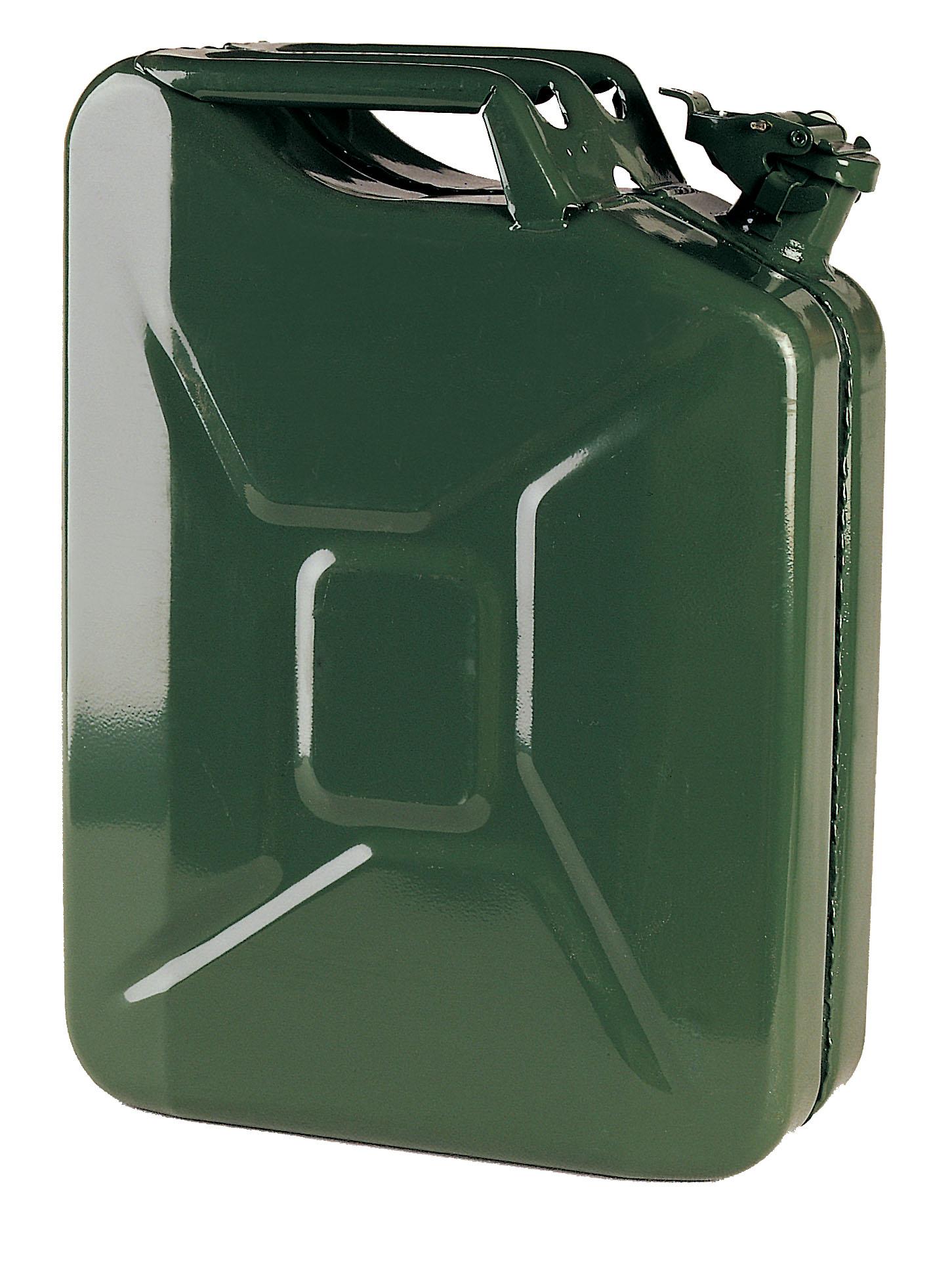 Bottari Kanystr PHM 20l kovový