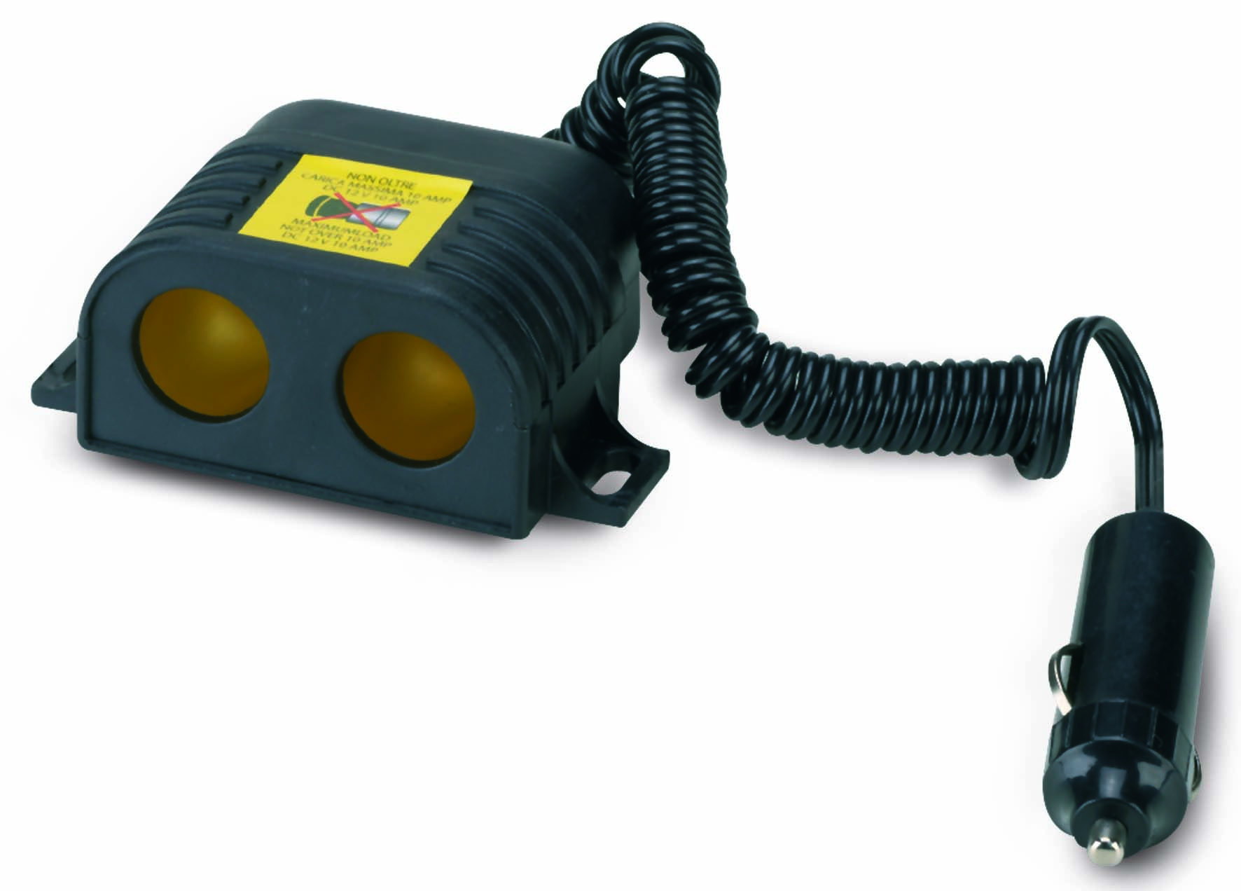 Bottari Rozdvojka 12/24V s kabelem