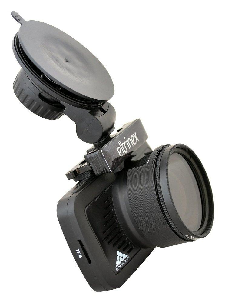 Eltrinex Kamera do auta LS500 GPS