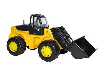 Hračka Traktor Šikulka 24cm