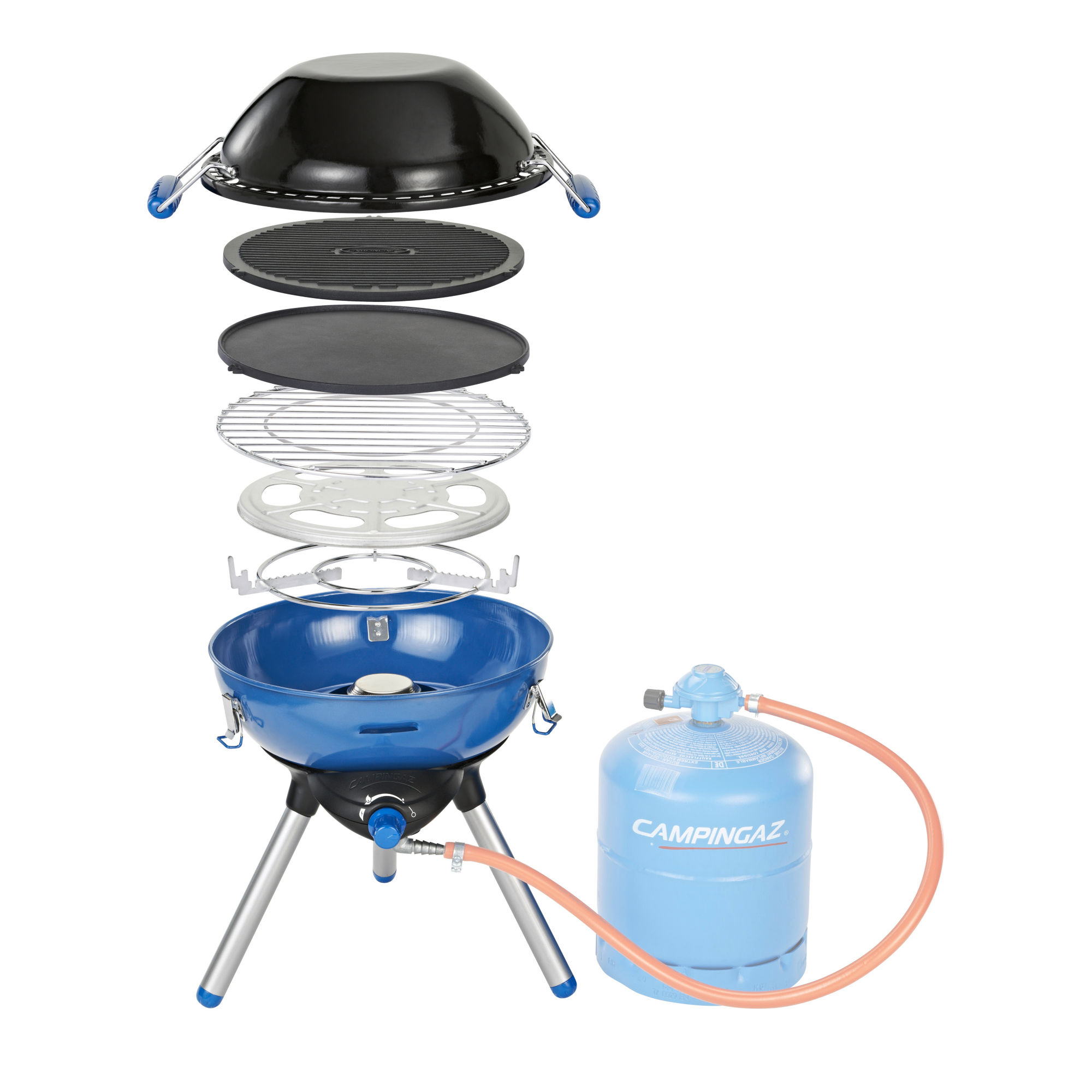 Campingaz® 2000035499 PARTY GRILL® 400