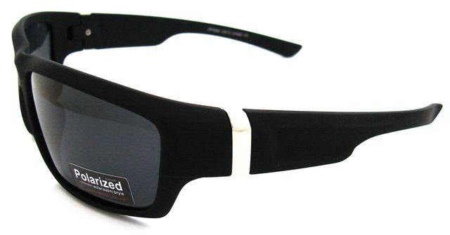 Brýle Polarized Fashion polarizační plastové 4352