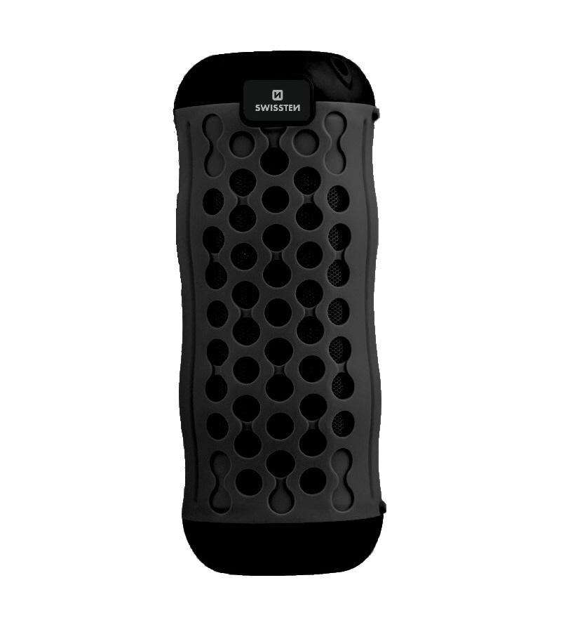 Swissten Bluetooth reproduktor X-Boom černý