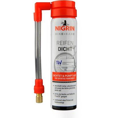 Nigrin REIFEN-DICHT Oprava pneu pro jízdní kola 75 ml