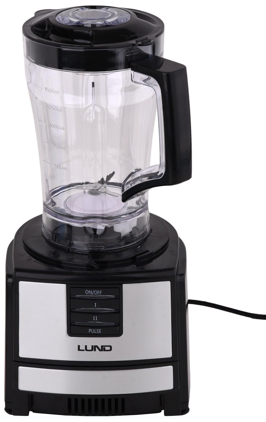 Kuchyňský robot 8v1 550W