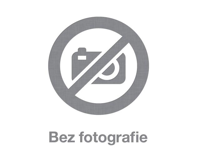 poziční LED světlo 12/24V, s držákem, oranžové