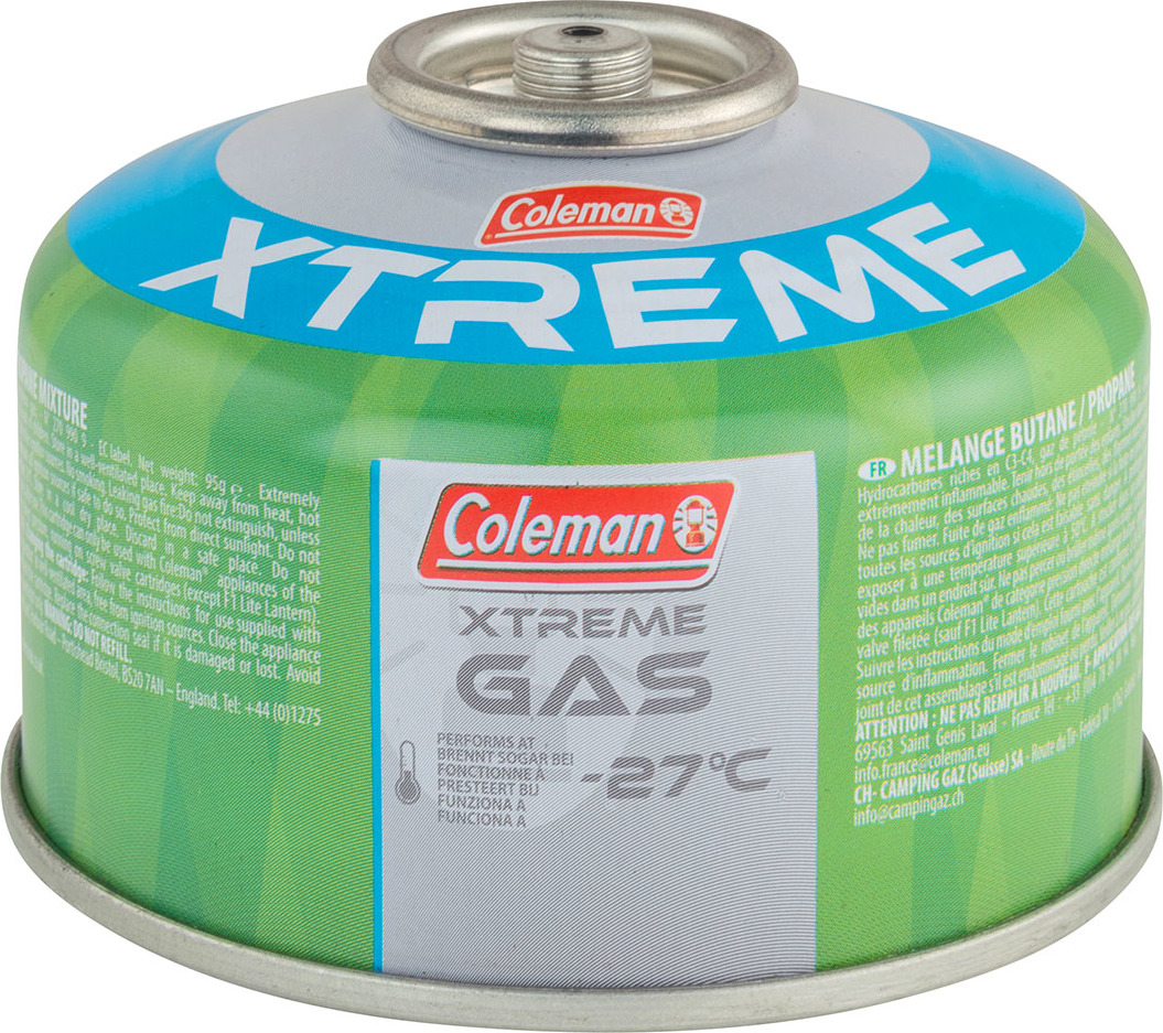 Kartuše C100 Extreme