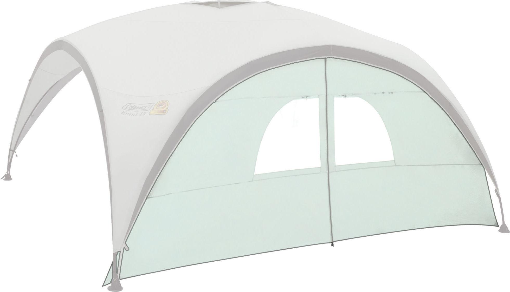 Event Shelter Sunwall Door L (zástěna s dvěmi okénky a vch