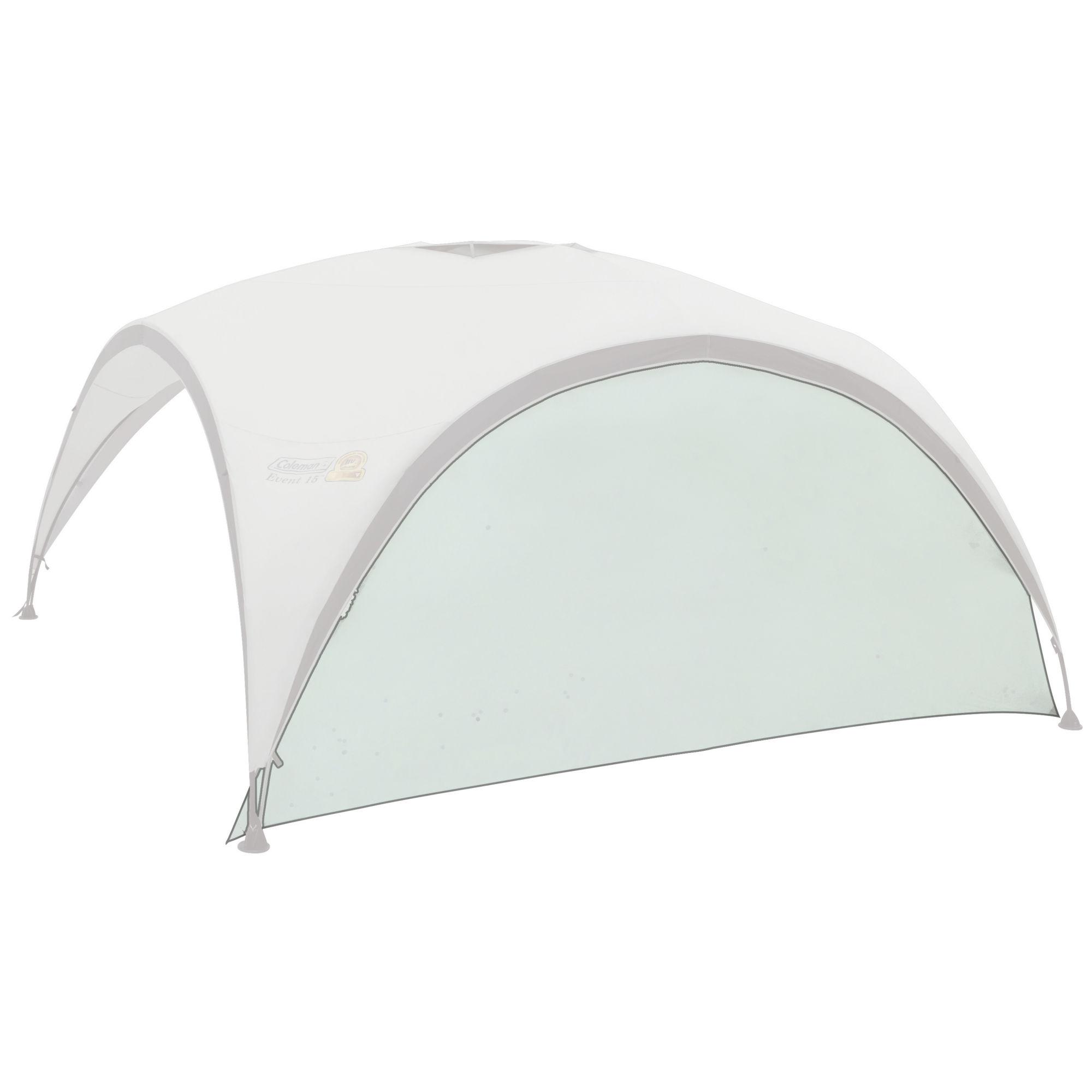 Event Shelter Pro XL zástěna stříbrná barva