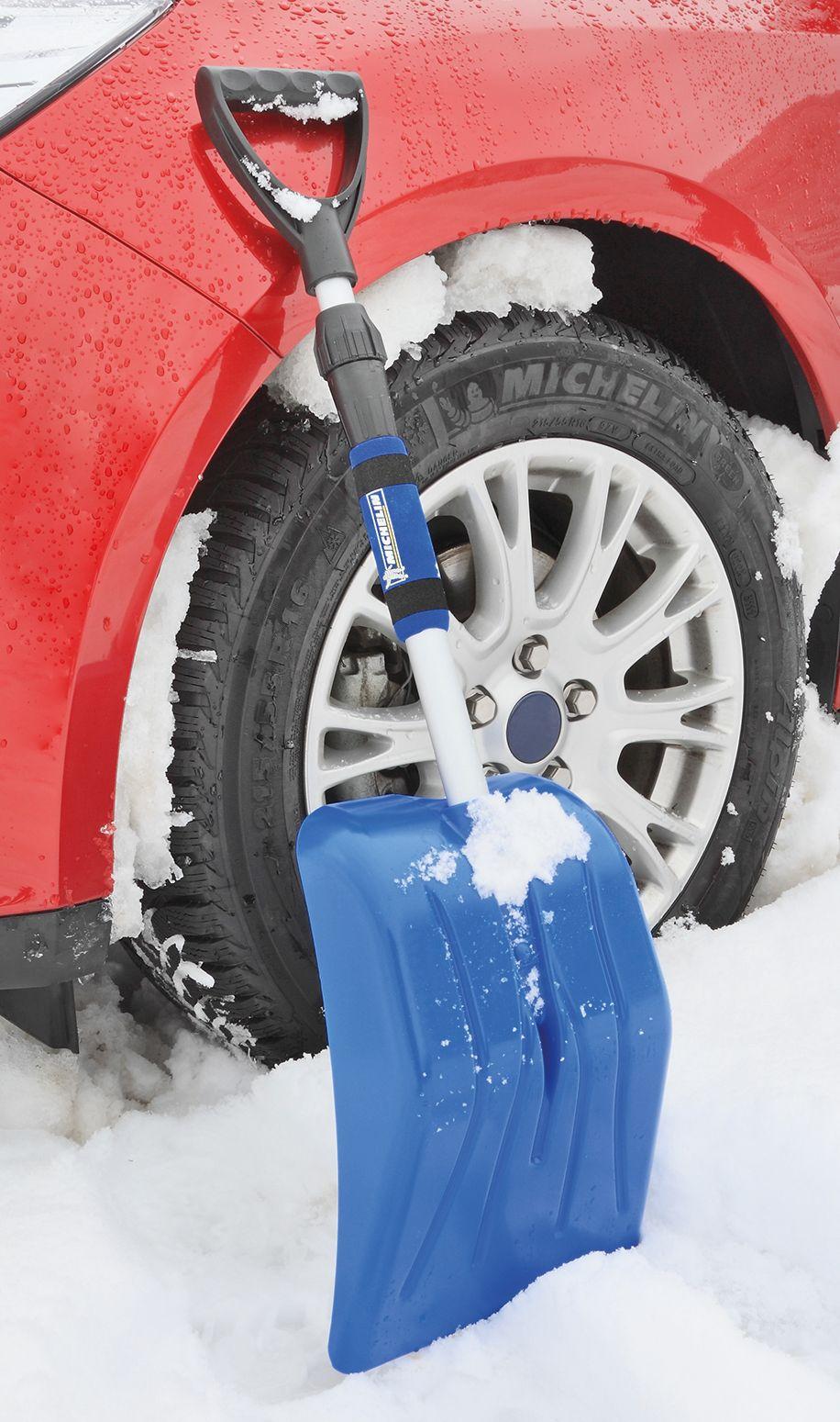 Michelin Lopata na sníh teleskopická