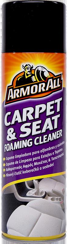 Armor All® Univerzální čistič koberců a čalounění - pěna - 500ml