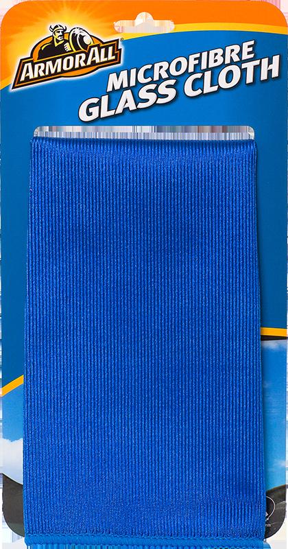 Armor All® Utěrka z mikrovlákna na sklo