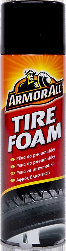 Armor All® Tire foam - Pěna na pneumatiky 500 ml