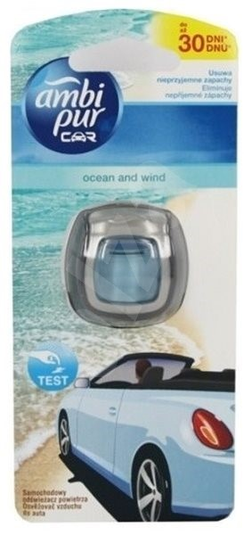 AmbiPur Car Ocean&Wind 2ml