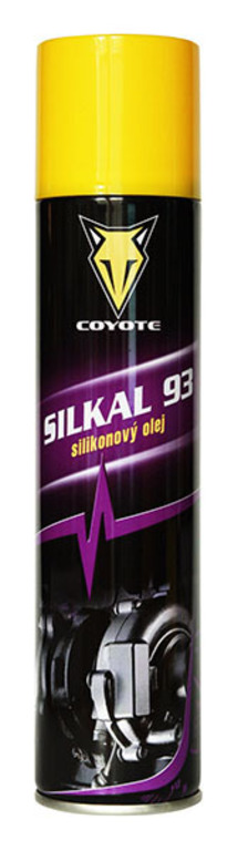 Coyote Silkal 93