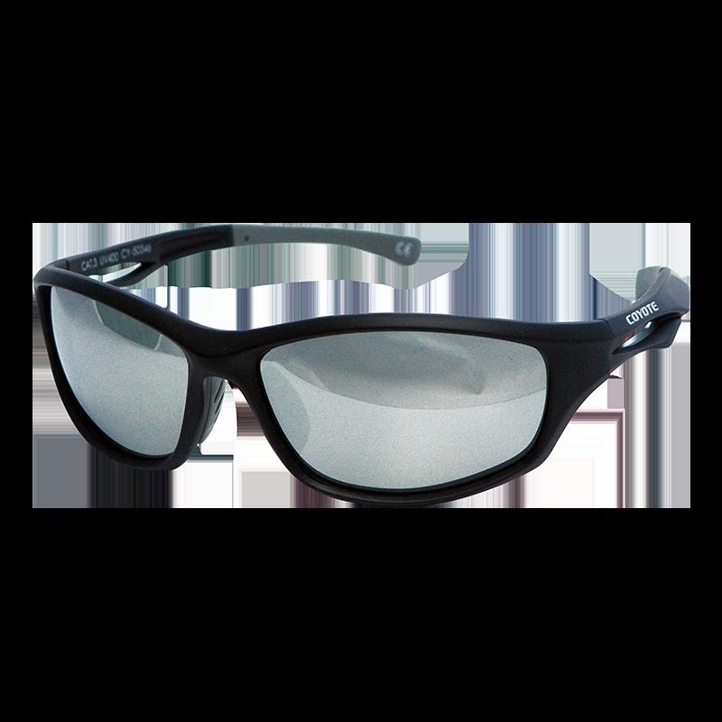 Coyote Vision Brýle SPORT polarizační černé CY-50346