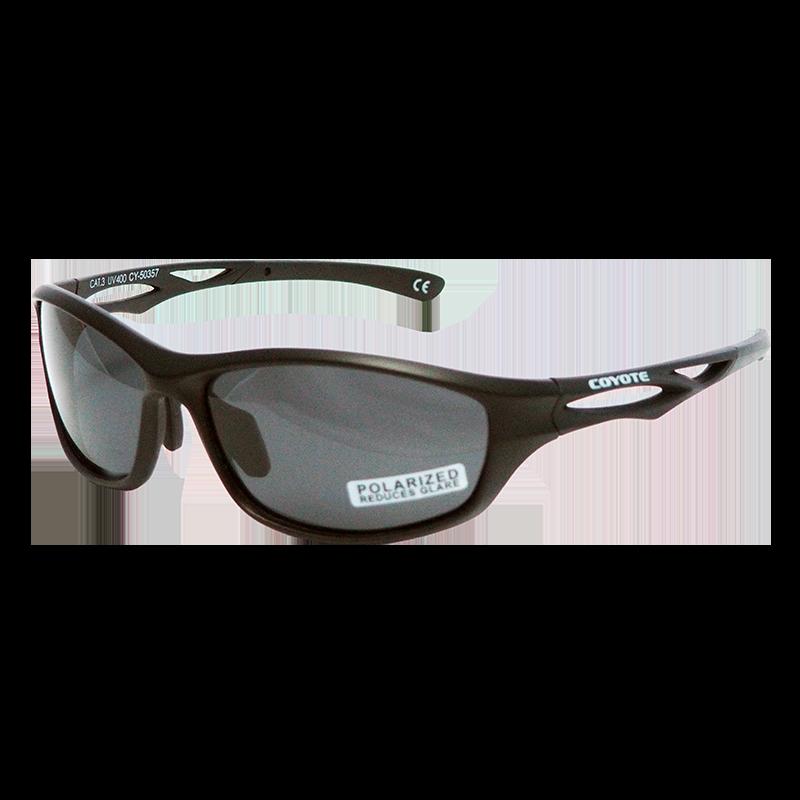 Coyote Vision Brýle SPORT polarizační černé CY-50357
