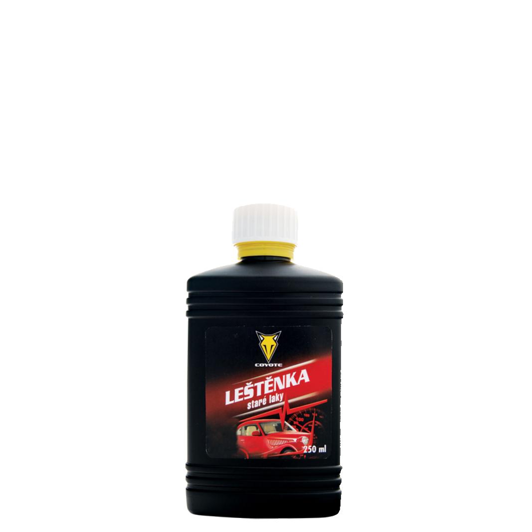 COYOTE Leštěnka na staré laky 250 ml