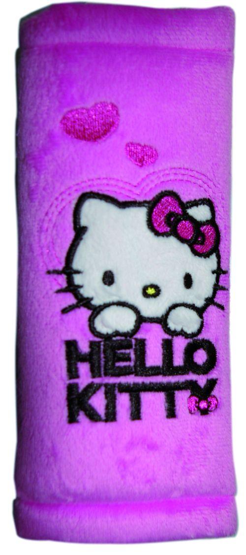 Kaufmann Návlek pasů HELLO KITTY