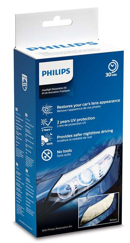 Philips HRK00XM sada pro renovaci světel