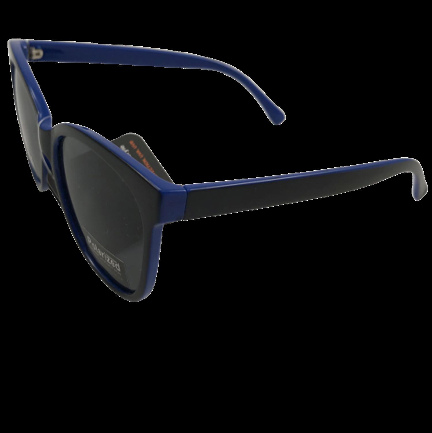 Polarized Brýle polarizační plastové černo-modré K7303P