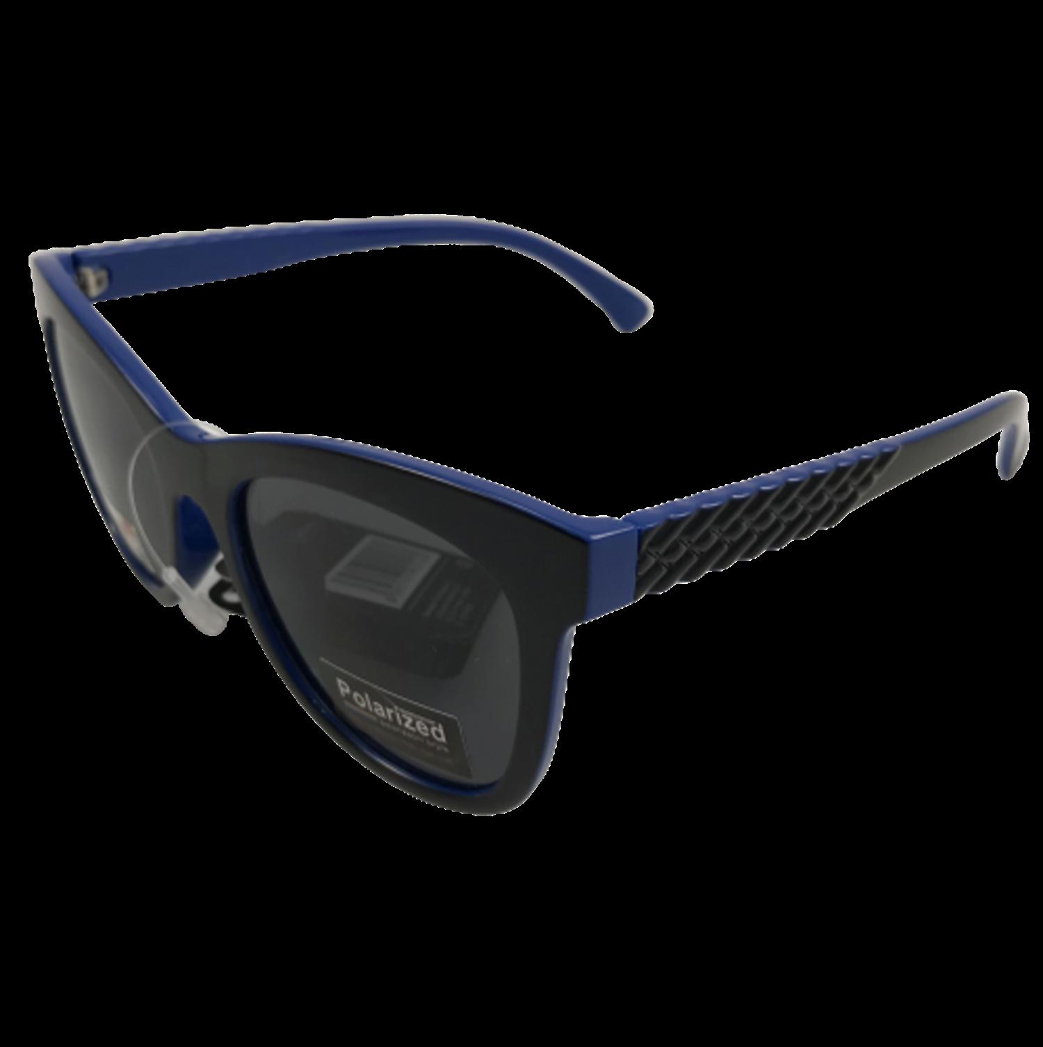 Polarized Brýle polarizační modročerné K7308P-mč