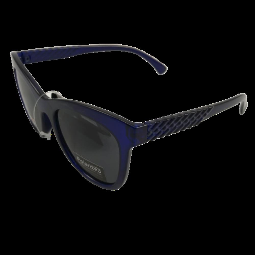 Polarized Brýle polarizační plastové hnědé K7308-ptm