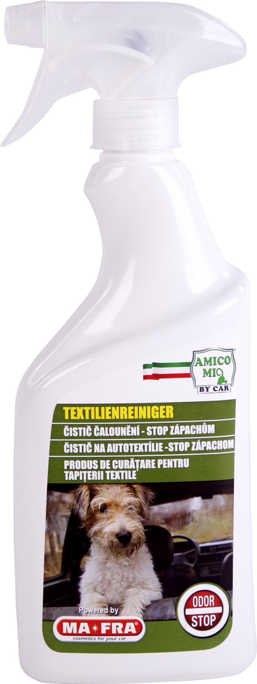 Ma-fra® Amico Mio - Čistič čalounění 500 ml