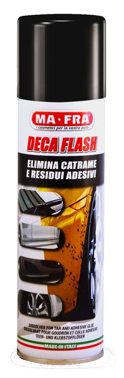 MA-FRA® CARLUX Ochranný a lešticí vosk se zrcadlovým efektem 250ml