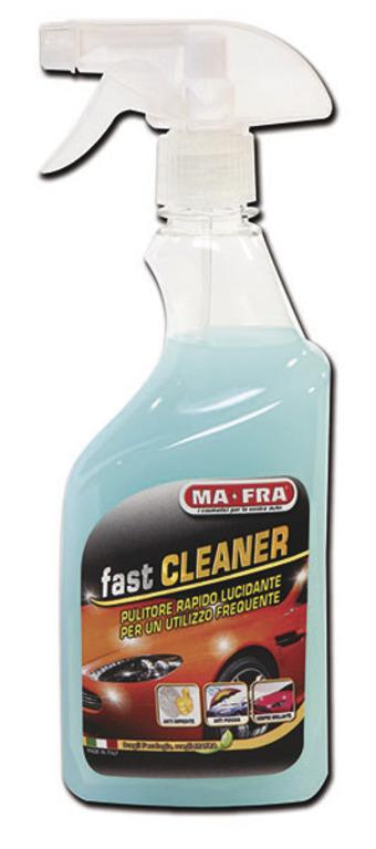 MA-FRA® FAST CLEANER Rychlý čistič na hladké povrchy 500ml