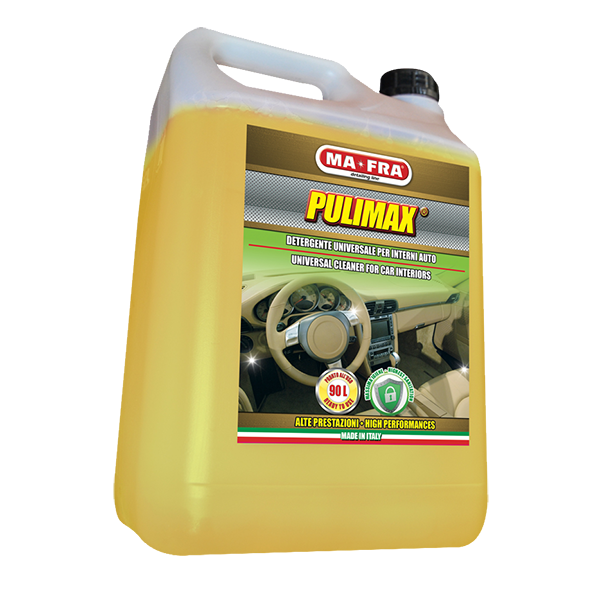 Ma-fra® PULIMAX Čistič interieru 4,5l
