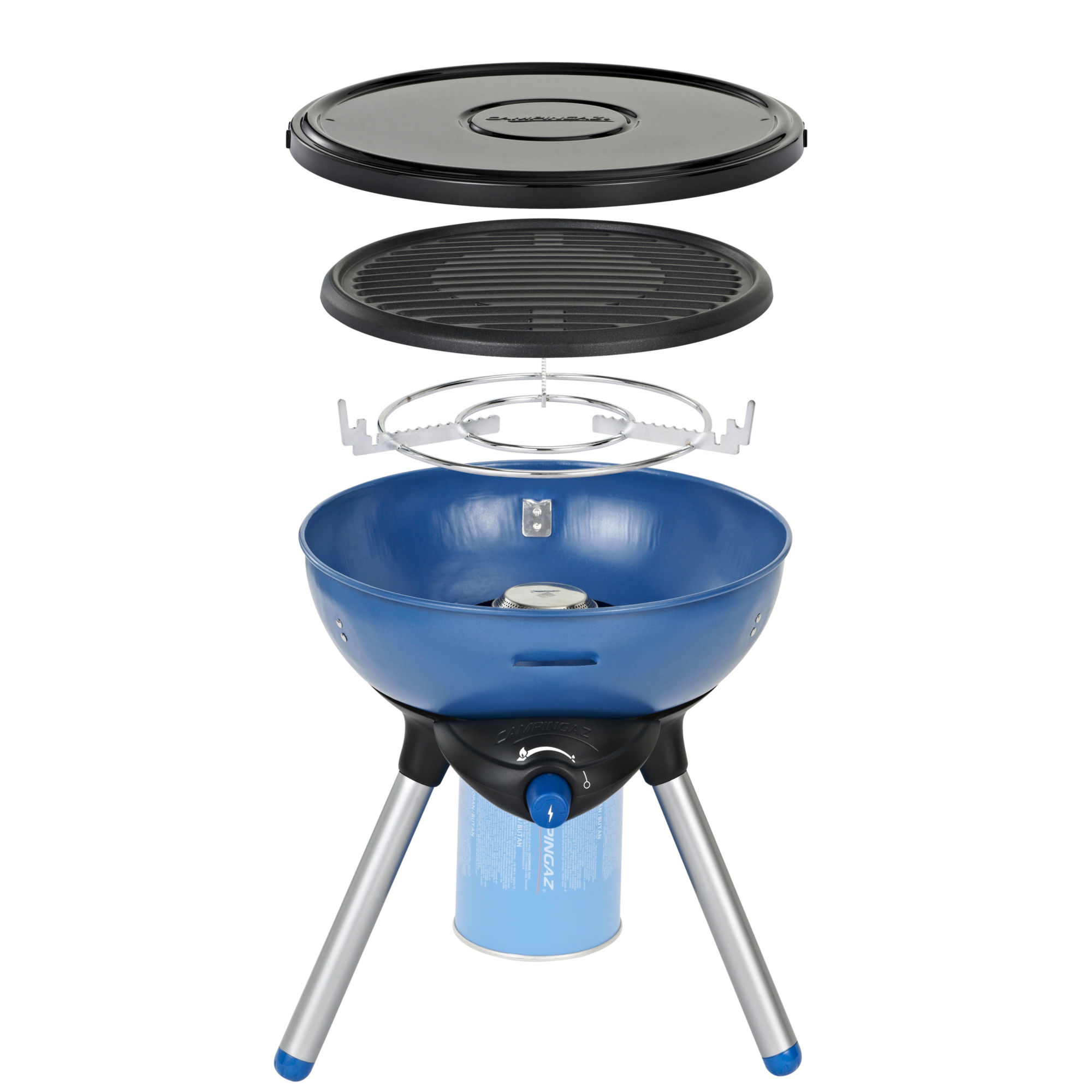 Campingaz® 2000023716 PARTY GRILL® 200