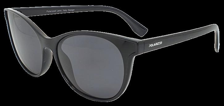 Polarized Brýle polarizační fashion dámské SGLPO2.160 černé