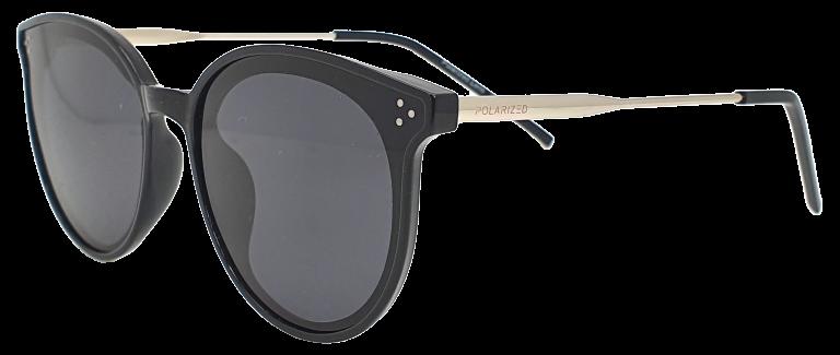 Polarized Brýle polarizační fashion dámské SGLPO2.191 černé