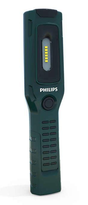 Lampa pracovní Philips EcoPro40 LED 300/100lm 3/1W dobíjecí
