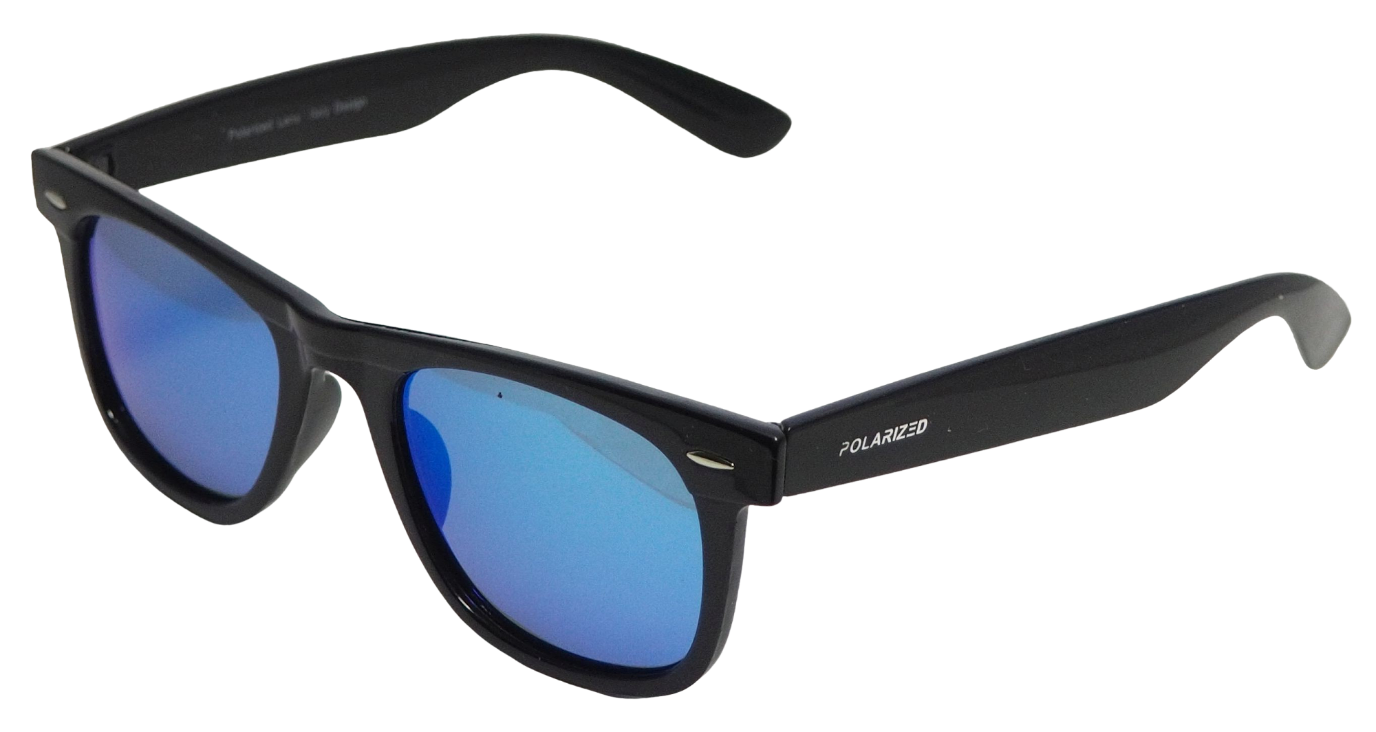 Polarized Brýle polarizační fashion dámské SGLPO2.149 černé