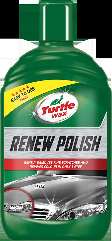 Turtle Wax® Leštidlo pro renovaci 500ml