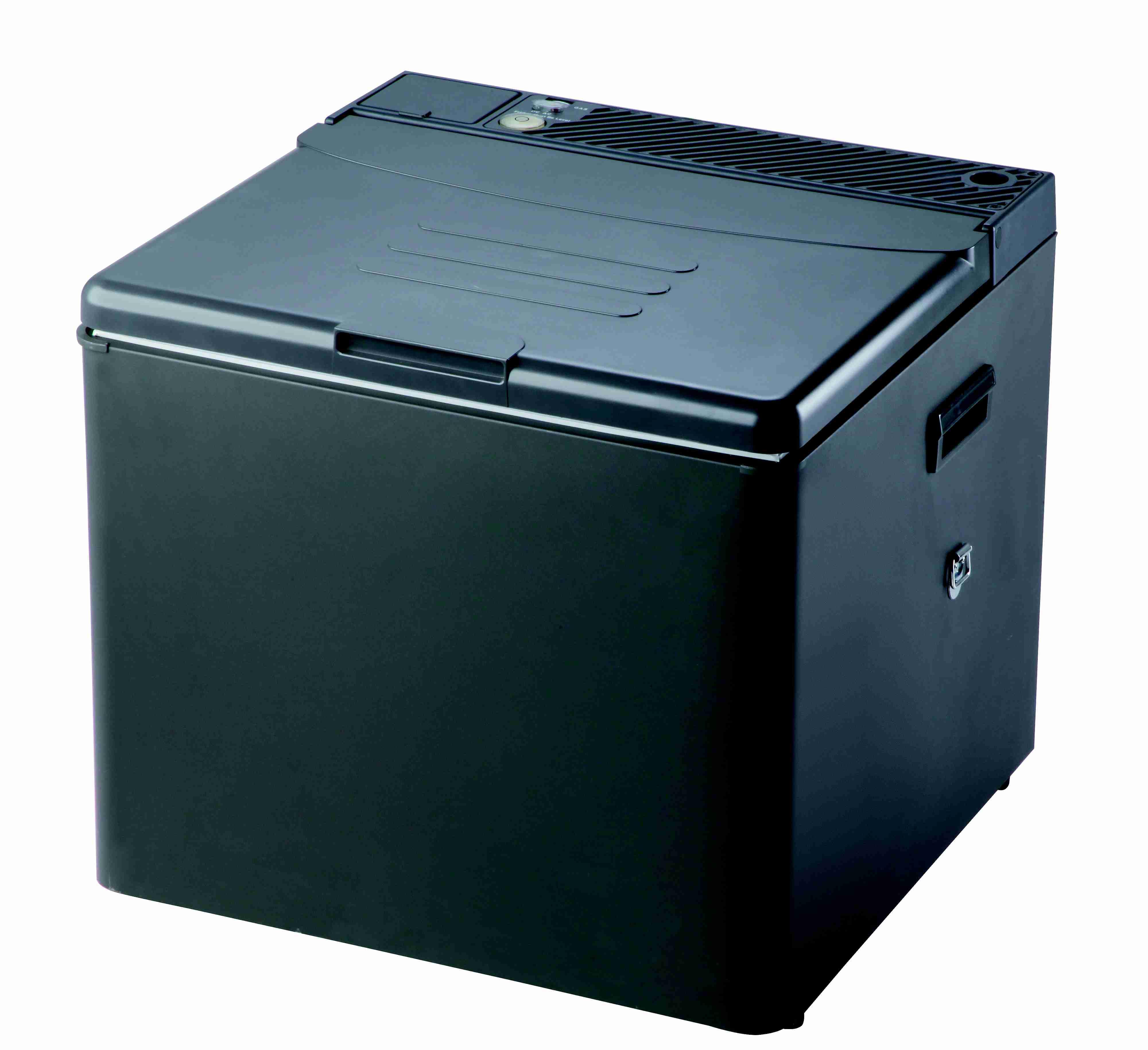 MEVA Absorpční chladnička 42L, XC-42G na LPG/230V/12V LE13001