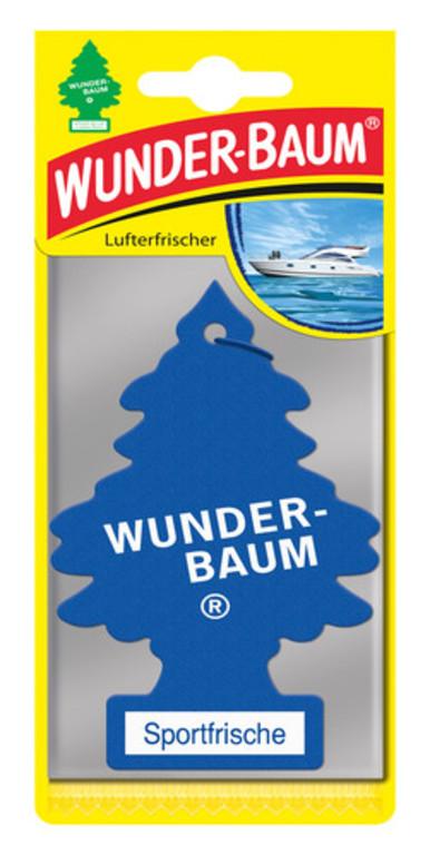 WUNDER-BAUM® Sport