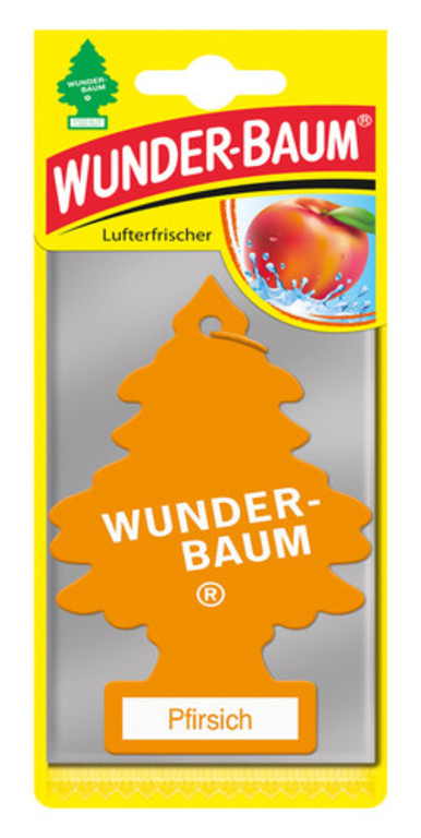 WUNDER-BAUM® Pfirsich